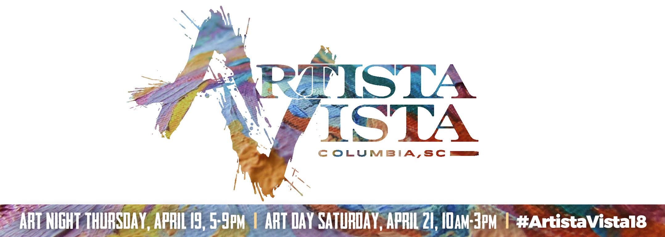 Artista Vista The Vista Columbia Sc